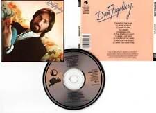 """DAN FOGELBERG """"Greatest Hits"""" (CD) 1982"""