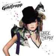 GOLDFRAPP - BLACK CHERRY NEW CD