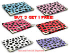 POLKA DOT TRAVEL CARD HOLDER Oyster Rail Bus Pass Cover Wallet Buy 3Get1 Free UK