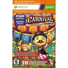 Carnival Games Monkey See Monkey do [Xbox 360] [Kinect] - Instant Dispatch!