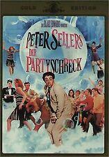Der Partyschreck (Gold Edition) [2 DVDs] von Blake Edwards | DVD | Zustand gut