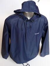 Homme Coupe-vent, Kickers, Léger Showerproof Veste à capuche, Mac, Royaume-Uni de Grande Taille, L