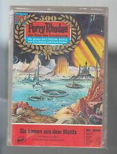 Perry Rhodan Nr. 500 (0-1/1) 1.Auflage mit Poster