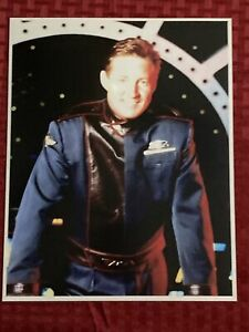 Bruce Boxleitner 8x10 Photo Babylon 5 Tron Space Command Scarecrow And Mrs. King