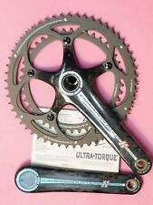 Campagnolo Super Record  11 Sp.  2014 - 175  42.54 / bicycle chainset NOS