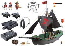 PLAYMOBIL 5238 Piratensegler mit Rc-unterwassermotor