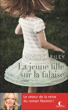 LA JEUNE FILLE SUR LA FALAISE - POCHE - LUCINDA RILEY