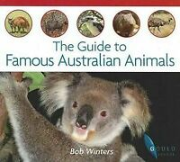 The Guide to Famous Australian Animals