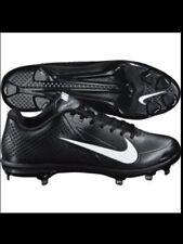 New Nike Zoom Vapor Elite BB Metal Black Baseball Cleats Sz 14 538553-010 NIB