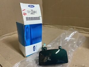 Ford F3XY-1226600-E Exterior Handle for Right Sliding Door 93-95 Villager Green