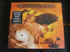 CD Double: Transatlantic : The Whirlwind : Special Edition Sealed