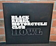 BLACK REBEL MOTORCYCLE CLUB - Howl, Ltd 2LP BLACK VINYL Embossed Gatefold NEW!