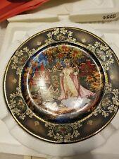 Bradford Exchange Russian Collector Plates