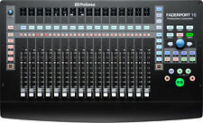 PreSonus FaderPort 16 Mix Production Controller, 100 mm Motorized Faders