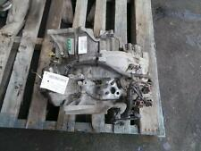 VOLVO S40 TRANSMISSION /GEARBOX AUTO, 2.0LTR (55-50SN), 03/97-01/04