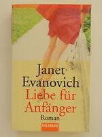 Janet Evanovich Liebe für Anfänger Liebesroman Goldmann