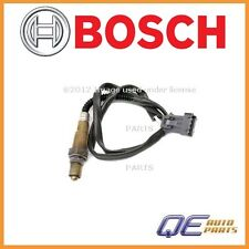 Rear Oxygen Sensor Bosch 4570917 For: Saab 9-5 1999 2000 2001 2002 2003 - 2009