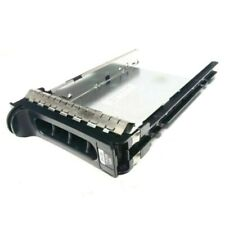 """Rack 3,5 """" WC966 M5084 G7267 Server DELL PowerVault 220S 221S 220F 650F 660F"""