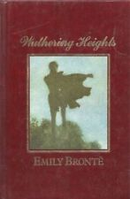 Wuthering Heights (The Great Writers Library),Emily Bronte