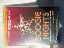 BOOGIE NIGHTS DELUXE WIDESCREEN PRESENTATION MARK WAHLBERG DVD R R4
