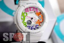 Casio Baby G Neon Dial Ladies Watch BGA-131-7B3
