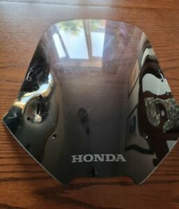 Honda CBF 1000 standard Screen condition fair with some scratches sold as seen