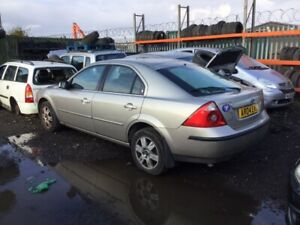 FORD MONDEO 2004 - FOR BREAKING ONLY