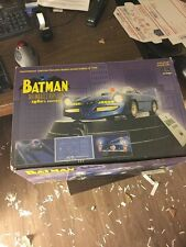 Batmobile 1960's Replica 671/1500 Batman Robin DC Direct NEW