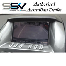 FG715 Reverse Camera on Factory Screen to suit Ford FG Mk1