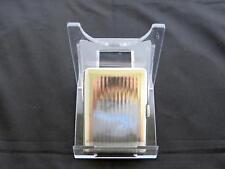 Antique 900 Standard Silver Cigarette Case, Fluted Bands, Turkish Made, C. 1930