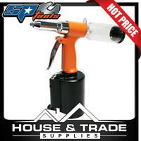 "SP Tools Riveter 1/4"" Capacity Pneumatic SP-2308"