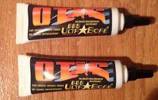 2 Tubes Otis Technology O85 Ultra Bore Solvent, 1/2 Oz. Tube #FG-901-T