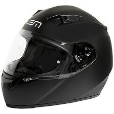 Lem casco integral Shadow 2.0 S negro mate