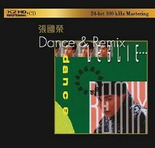 Leslie Cheung - Dance & Remix: K2HD Mastering [New CD] Hong Kong - Import