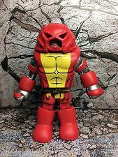 Marvel Minimates COLOSSUS A Vs X Box Set Loose figure X-Men Avengers Colossonaut