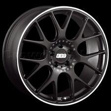BBS 18 x 8 CHR Car Wheel Rim 5 x 100 Part # CH128BPO