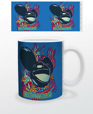DEADMAU5-PSYCHELEDIC 11 OZ COFFEE MUG TEA CUP MUSIC DJ PRODUCER HOUSE ELECTRONIC