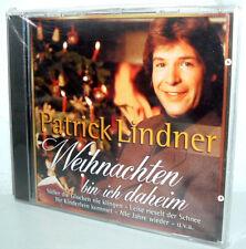 PATRICK LINDNER - Weihnachten Bin Ich Daheim (Vom Himmel hoch uva Lieder)