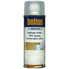 Speziallack Belton Milchglas Effekt Spraydose 400ml Lackspray