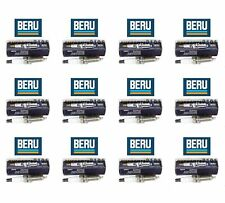 Set of 12 Mini Cooper Beru Spark Plugs Z336 12122158165