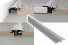 3in1 Universal Bodenprofil  - 93cm - Silber