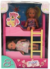 Simba Evi Love Hello Kitty Beetle inklusive Zubehör Puppen Spielzeug für Mädchen