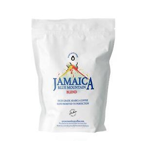 Jamaican Blue Mountain coffee BLEND Arabica fresh roasted 500g Coffee Beans