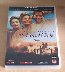 The Land Girls [DVD] - David Leland