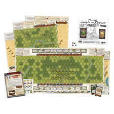 Days of Wonder DOW730026 Through Jungle and Desert Vol. 2 Memoir 44 Expansion