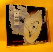 MAXI Single CD Living Colour Nothingness 5TR 1993 Funk Metal