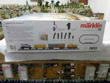 C-8 Like New Model Trains , without Vintage (Y/N)
