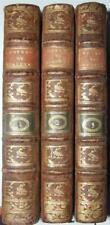 Voyage au Cap de Bonne-Esperance, Sparrman 1787, Captain Cook, Maps,plates