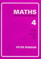 Peter Robson - Maths for Practice and Revision