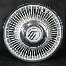 1987-1990 Mercury Sable wheel cover, OEM # E74Y1130C, Hollander # 859